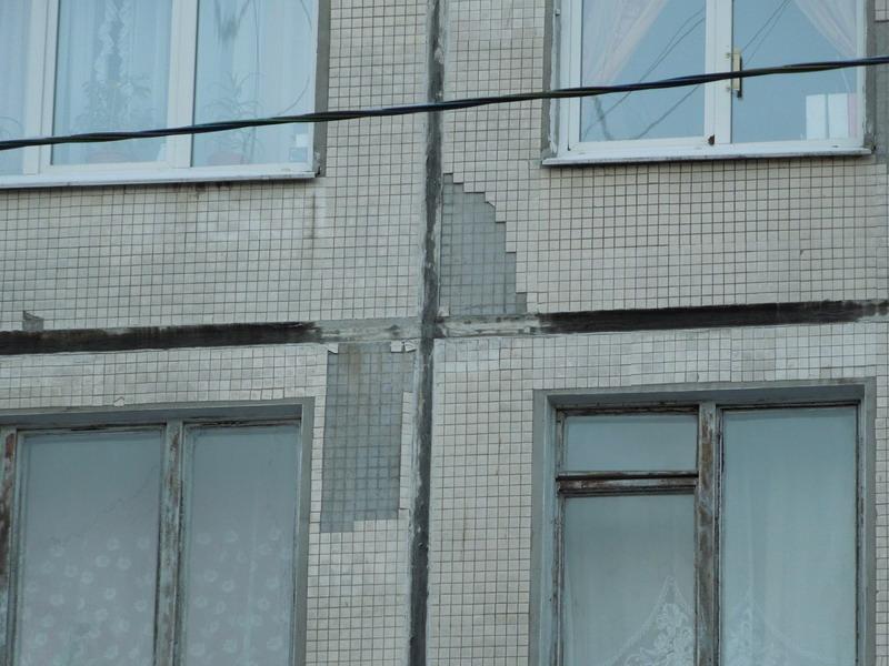 Компания по заделке швов в панельных домах