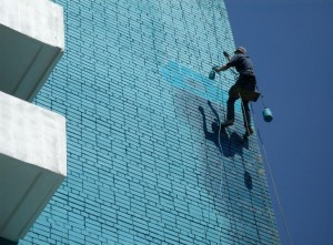 Альпинист промышленный петербург требуется